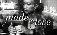 """John Legend – Official Music Video """"Made To Love"""""""