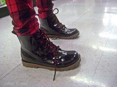 #boots #punk