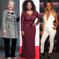 15 Powerful Women on How to Be Confident