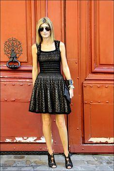 sarah rutson #FashionInspiration