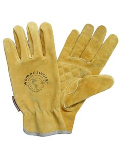 Men/'s Real Leather Working Gloves Thinsulate Heavy Duty Mechanic Workwear Gloves