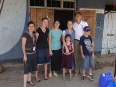 Baucom family