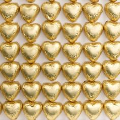 .§ ..hearts of gold