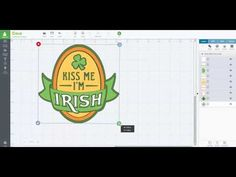 Cricut Design Space 2.0 Overview Pt 2: Using Images - YouTube