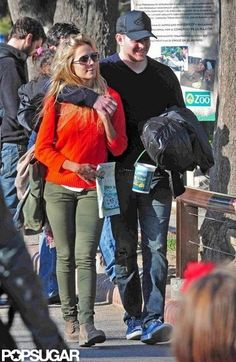 Michael Buble and Luisana Lopilato Cute Pictures Photo 2