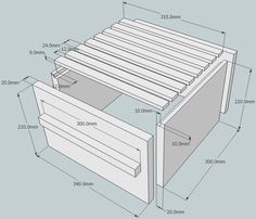 Warre hive plan_box_exploded_shadow.jpg (90126 bytes)