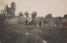 Arnissa (Ostrovo) Macedonia Hellas 1912