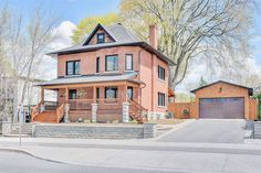 View listing details, photos and virtual tour of the Home for Sale at 585 Churchill Avenue N, Ottawa, ON at HomesAndLand.com.