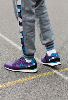 The Legacy Collection FW14 - Le Coq Sportif