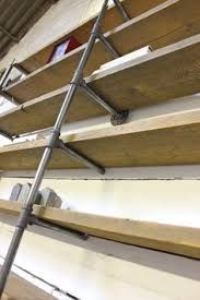 image result for deli shop fittings with scaffolding | vm, Wohnideen design