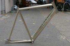 """LD:Labs Aluminum Aero VS. Tifosi Pista CX """"Design, detailing, craftsmanship and style set the LD:Labs Aluminum Aero frameset apart ..."""