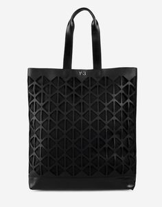 Large leather bag Men - Handbags Men on Online Store Moda Outfits, Style Outfits, Handbags For Men, Tote Handbags, Y3 Bag, Y 3 Yohji Yamamoto, Luggage Bags, Fashion Bags, Bag Accessories