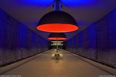 U-Bahn München - U1