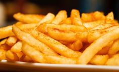 Shocking Ingredients in McDonald's French Fries | Read this and you probably won't be eating any more McDonald's fries. Blah!
