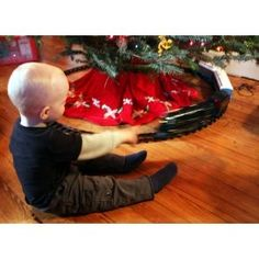 How to pick the right toy train set