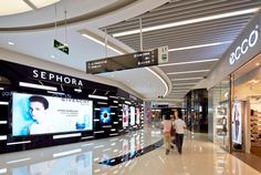 Raffles City Shopping Centre, Chengdu | Buchan Group
