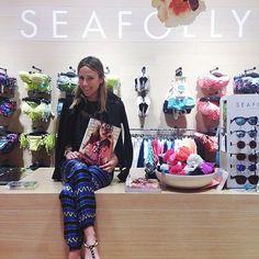 Follow us on Instagram @seafollyaustralia