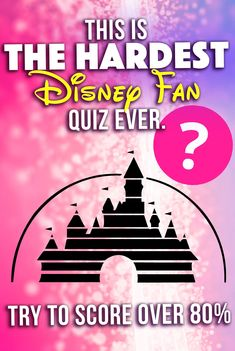 Disnerds, suit up! Do you know your Disney characters, movies, and more? Prove your Disney knowledge here by scoring on this tricky trivia quiz! Disney Quiz Questions, Easy Quiz Questions, Trivia Questions And Answers, Disney Princess Facts, Disney Facts, Disney Memes, Fun Online Quizzes, Fun Quizzes, Disney Test