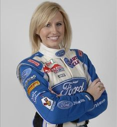 Female race car drivers nude can