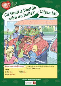 Póstaeir dírithe ar chruinneas Gaeilge, bunaithe ar na botúin is coitianta a dhéanann daltaí: Teaching Aids, Teaching Resources, Irish Language, Ares, Primary School, Ireland, Culture, History, Learning