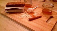 ΠΑΝΕΥΚΟΛΟ ΣΠΙΤΙΚΟ ΠΑΣΤΕΛΙ ΜΕ 2 ΥΛΙΚΑ Bamboo Cutting Board, Easy Desserts