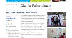 6ª noticia para #SGBYON gracias a Andrés #SGLab