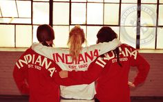 Indiana Spirit Jerseys | Made by University Tees | www.universitytees.com