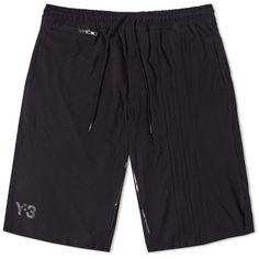 Y-3 Flex Short (Black)
