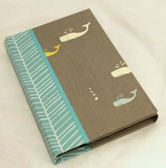 Kindle Touch Case on Etsy