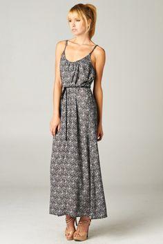 Neeva Dress