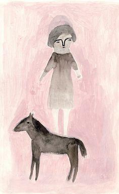 gogogo by Cathy Cullis