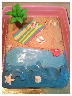 Plaj pastası