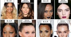 "Cosmo Used Black Models for Trends That Should ""Die"" — And Revealed a Huge Problem"