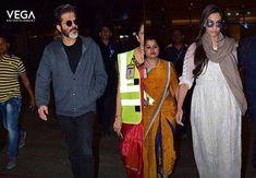 Celebs Arrives at House Sari, Entertainment, Celebs, News, House, Dresses, Fashion, Saree, Celebrities