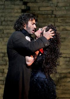 """Jonas Kaufmann Chooses His Met Roles Carefully - NYTimes.com: The tenor Jonas Kaufmann, who stars in a production of """"Werther"""" opening at the Met on Feb. 18, is deeply cautious about the roles he agrees to sing in New York."""