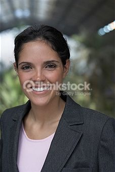 Search for Stock Photos of Woman Young Adult Professional Spanish Outdoors on Thinkstock