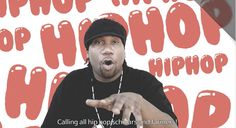 #HIPHOPISHIPHOP - Hip Hop for the World [Official Music Video]