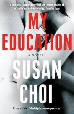 My education - #susan choi - short #books - #acceptable - paperback,  View more on the LINK: 	http://www.zeppy.io/product/gb/2/301803782387/