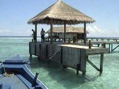 as unique as you - Mirihi / Malediven / Maldives