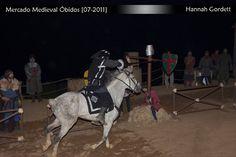 Os Cavaleiros do Tempo - Mercado Medieval Óbidos