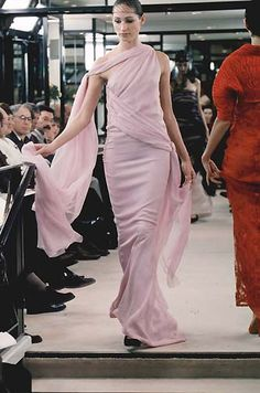 Chanel - Haute Couture - Spring / Summer 1998