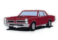 Hot Rod 5 - 4x4 | What's New | Machine Embroidery Designs | SWAKembroidery.com Starbird Stock Designs