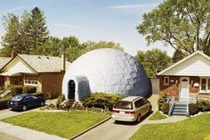 funny houses - Google-Suche