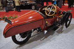 1921 Darmont Sport