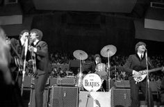 The Beatles, Seattle 1964