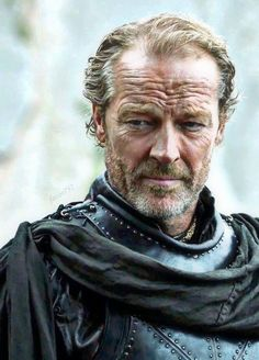 'Game Of Thrones' Star Iain Glen Claims HBO Is 'Absolutely Paranoid' About Season 8 Leaks Winter Is Here, Winter Is Coming, Jorah The Andal, Ramsey Bolton, Ser Jorah Mormont, Bear Island, Iain Glen, A Discovery Of Witches, Game Of Thrones Art