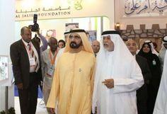 Mohammed-visits-IECM-in-Dubai