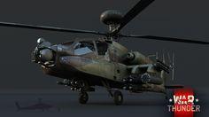 Modern Warfare Comes to War Thunder