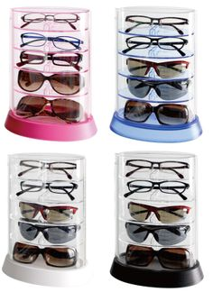 For eyewear collectors!