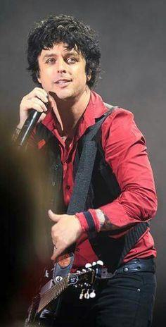 Rock N Roll Music, Rock And Roll, Green Day Live, 21st Century Breakdown, Green Day Billie Joe, Hello Green, American Idiot, Billie Joe Armstrong, Ms Gs